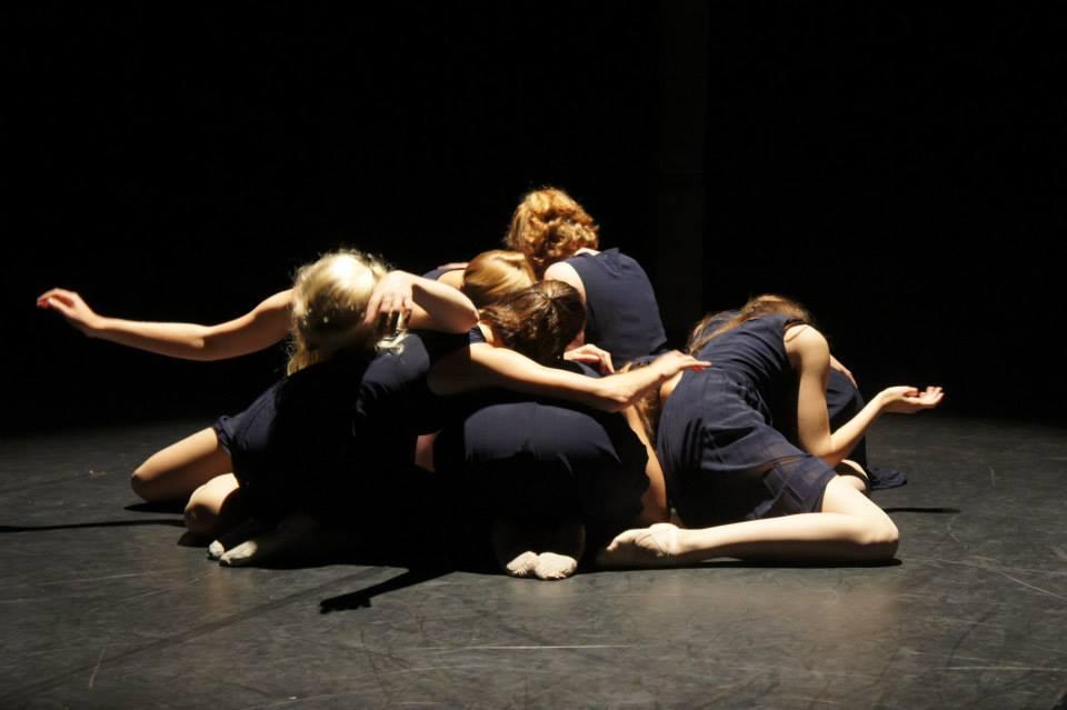 Love Through Dance