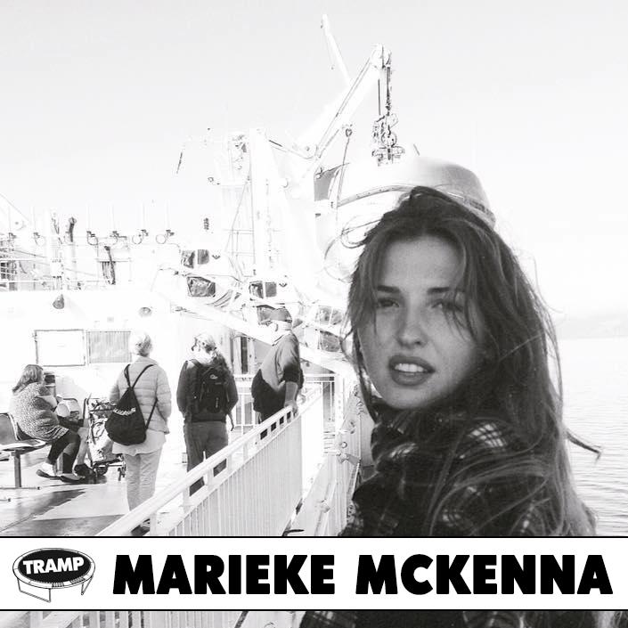 Tramp   02 2017   Marieke McKenna