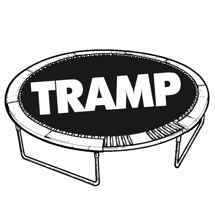 Tramp logo