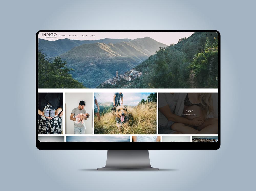 Website - Indigo Photography - Juliette van Eijsden
